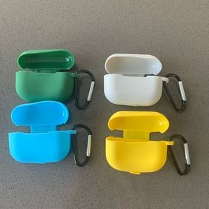 AirPods Pro  cases $12 each or 2 for $20